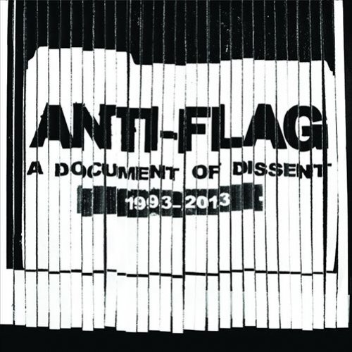 A Document Of Dissent: 1993-2013