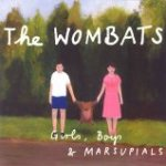 Girls, Boys And Marsupials